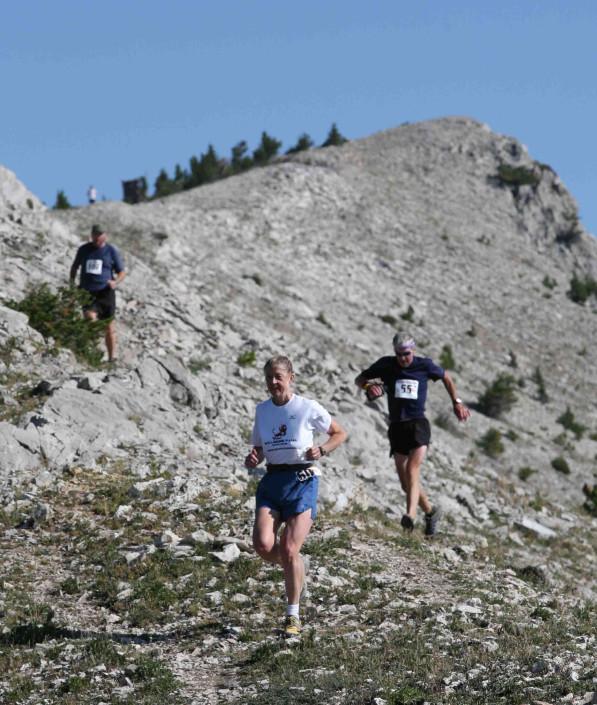 Ridge Run   Big Sky Wind Drinkers